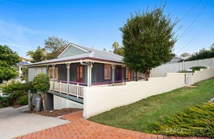 Picture of 18 Ada Street, Paddington QLD 4064