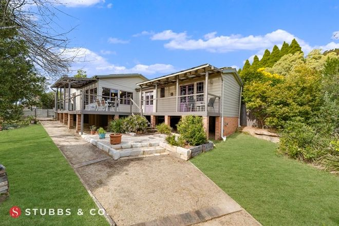 Picture of 75 Bedford  Road, WOODFORD NSW 2778