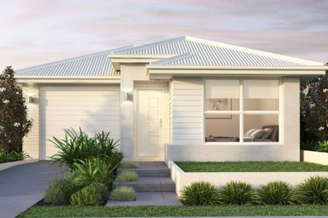 Picture of LOT 54 - 40 Ritchie Road, PALLARA QLD 4110