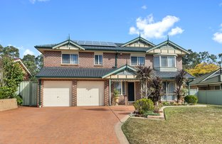 65 Edinburgh Cct, Cecil Hills NSW 2171