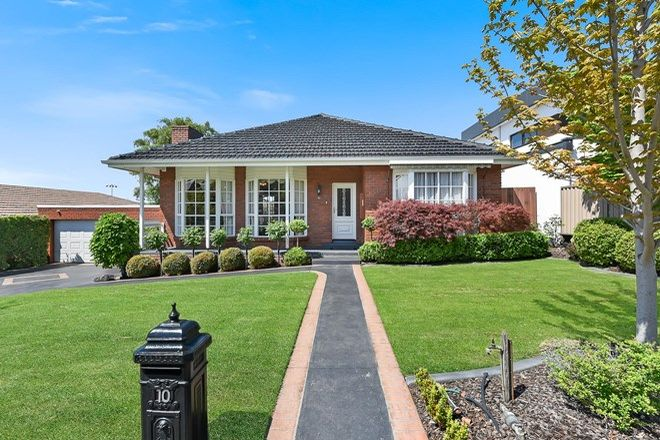 Picture of 10 Howell Drive, BERWICK VIC 3806