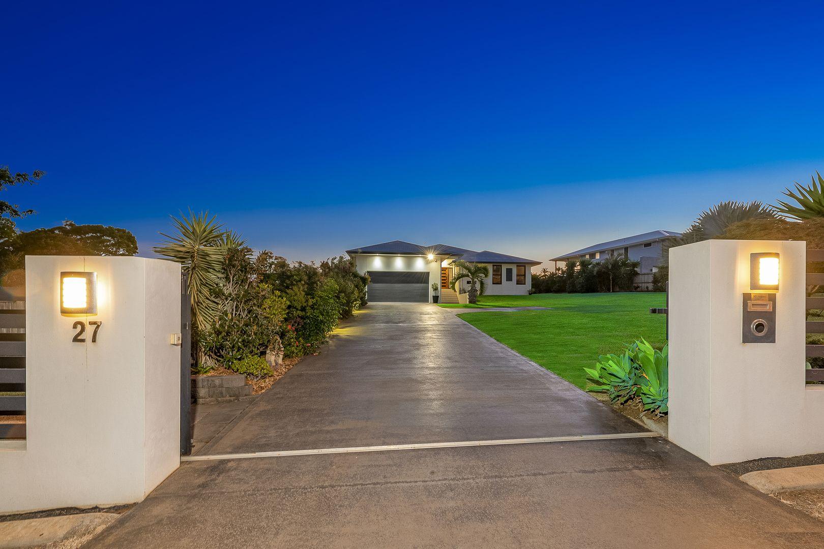 27 Finemore Crescent, Qunaba QLD 4670, Image 0