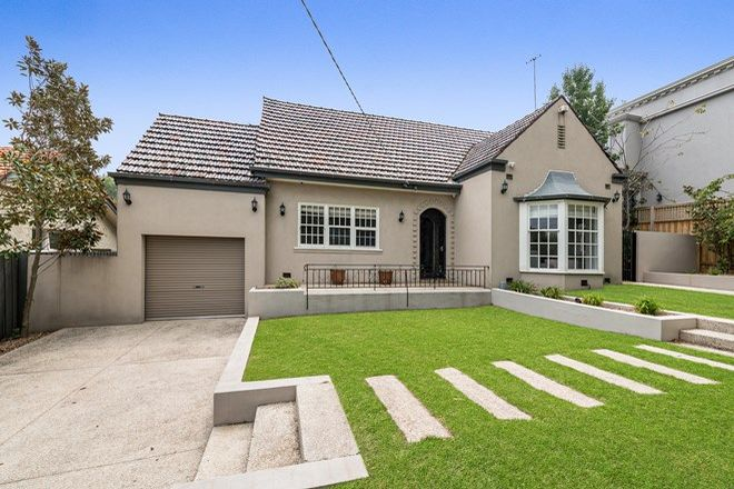 Picture of 35 Fairview Avenue, CAMBERWELL VIC 3124