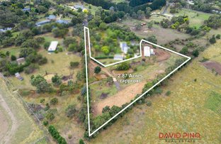 Picture of 2B Dwyer Court, Riddells Creek VIC 3431