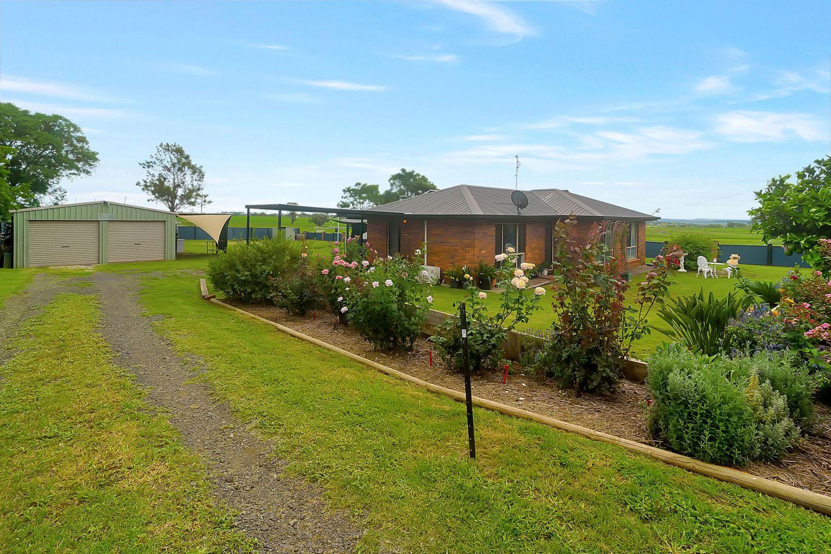 4 Biddeston Southbrook Road, Biddeston QLD 4401, Image 1