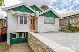 Picture of 42 Bramston Terrace, Herston QLD 4006