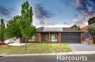 Picture of 8 Redcherry Court, Pakenham VIC 3810