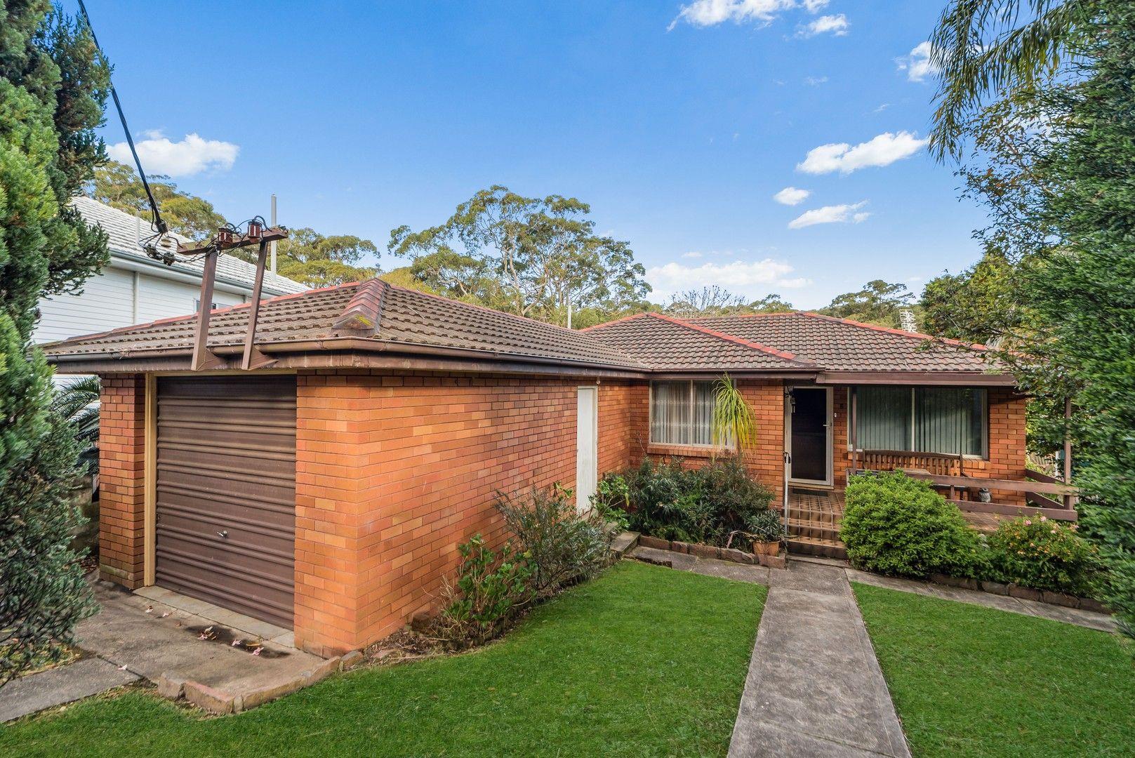 5 Beath Crescent, Kahibah NSW 2290, Image 0