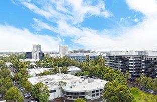 605 OPAL Tower, Sydney Olympic Park NSW 2127