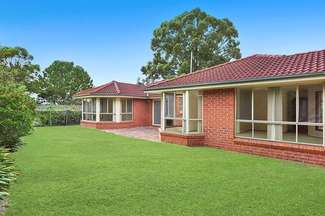 Picture of 128A Galston Road, HORNSBY HEIGHTS NSW 2077
