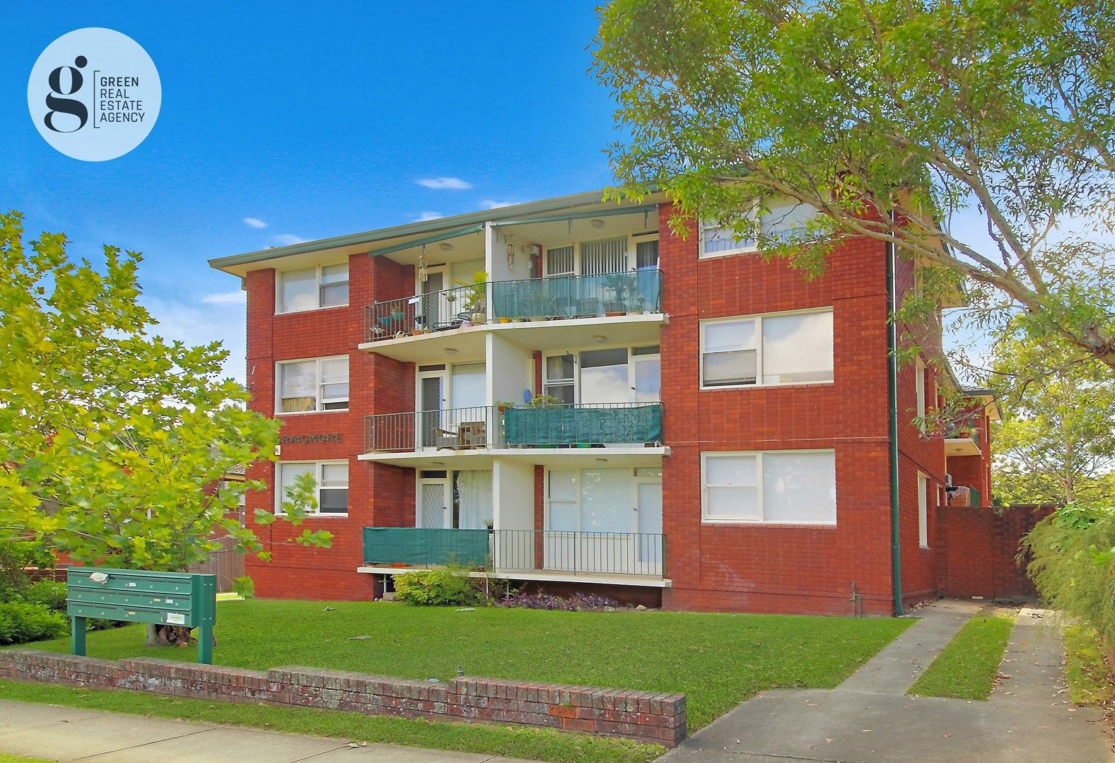 4/6 Maxim Street, West Ryde NSW 2114, Image 0