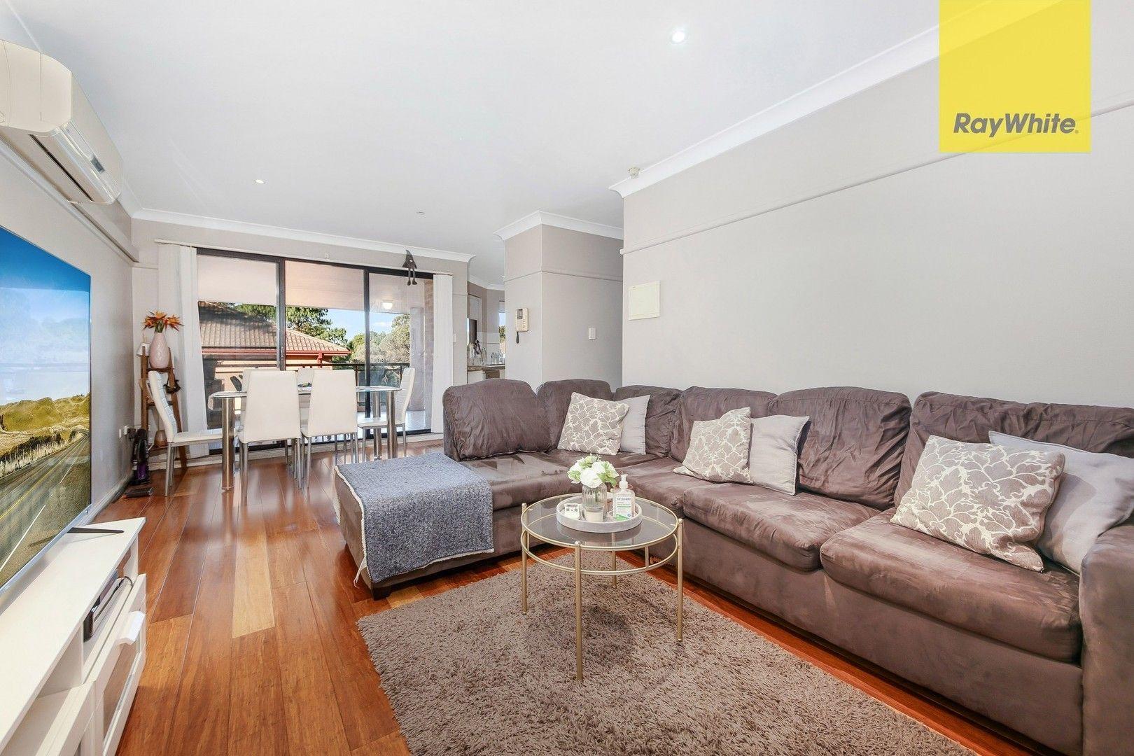 11/3-5 Marsden Street, Granville NSW 2142, Image 1