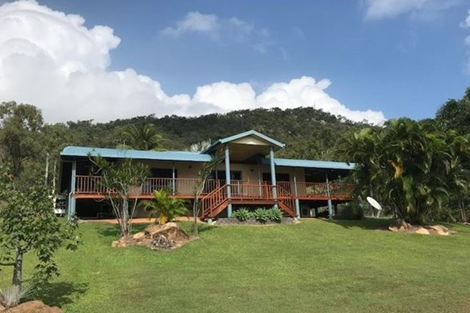 Picture of 46367 Bruce Highway, COOLBIE QLD 4850