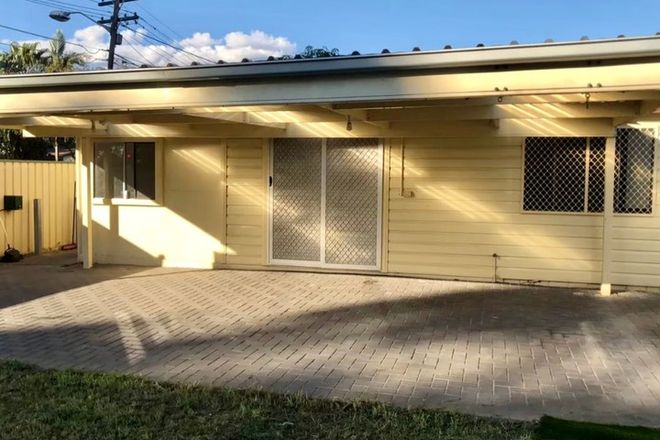 Picture of 239 Henry Lawson Drive, GEORGES HALL NSW 2198
