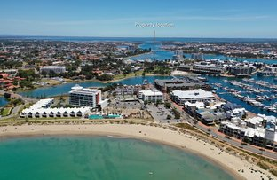 Picture of 3202/2 Breakwater Parade, Mandurah WA 6210
