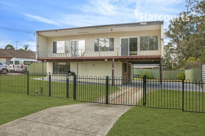 Picture of 34 College Road, CAMPBELLTOWN NSW 2560