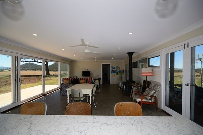 Picture of 1007 Barnbrook Road, WERRIS CREEK NSW 2341