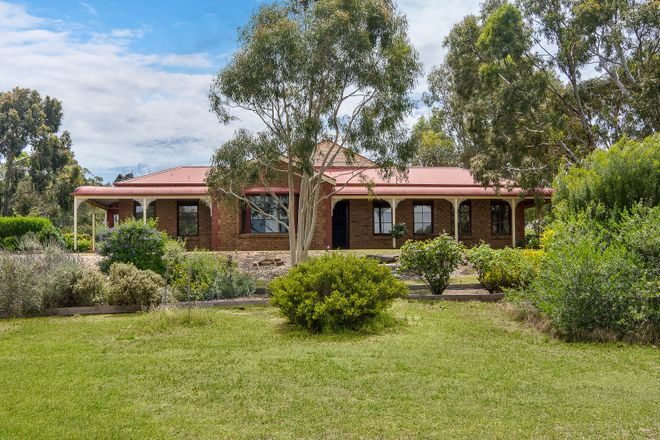 Picture of 7 Montgomery Court, STRATHALBYN SA 5255