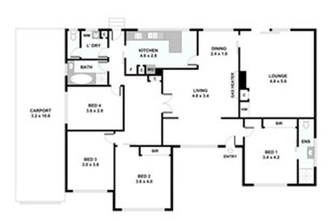 Picture of 7 Martha St, DONVALE VIC 3111