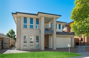 Picture of 48 Drift Street, The Ponds NSW 2769