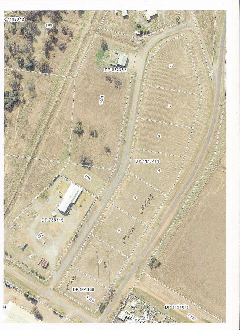Lot 3, 4 & 5 Lalor, Nyngan NSW 2825, Image 0