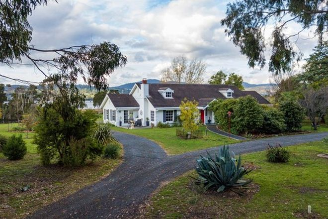 Picture of 210 Paper Beach Road, SWAN POINT TAS 7275