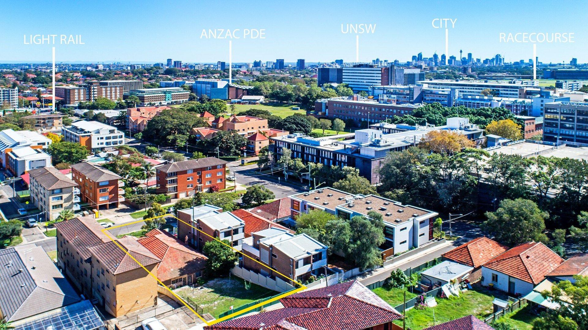 5&7 Forsyth  Street, Kingsford NSW 2032, Image 0