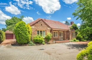 Picture of 88 Canberra Avenue, Griffith ACT 2603