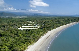 Picture of Villa 8 Surya 24 Andrews Close, Port Douglas QLD 4877