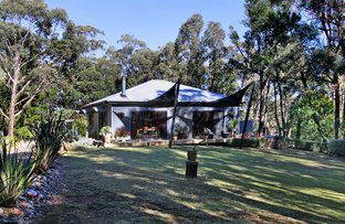 Picture of 55 Ranch Road, Daylesford VIC 3460