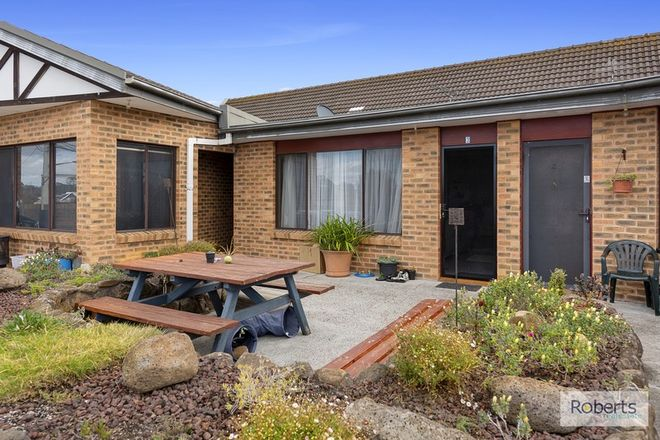 Picture of Unit 2/1 Fairway Crescent, SHEARWATER TAS 7307