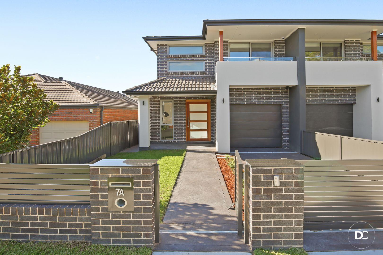 7a Beronga Street, North Strathfield NSW 2137, Image 0