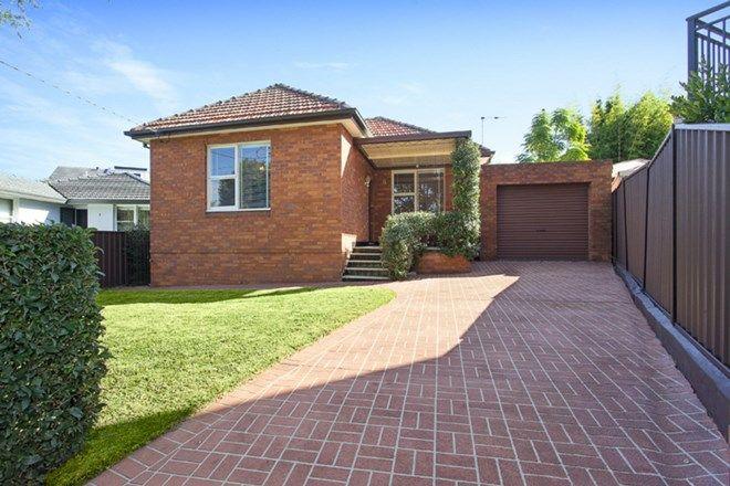 Picture of 8 Parkhill Street, CROYDON PARK NSW 2133