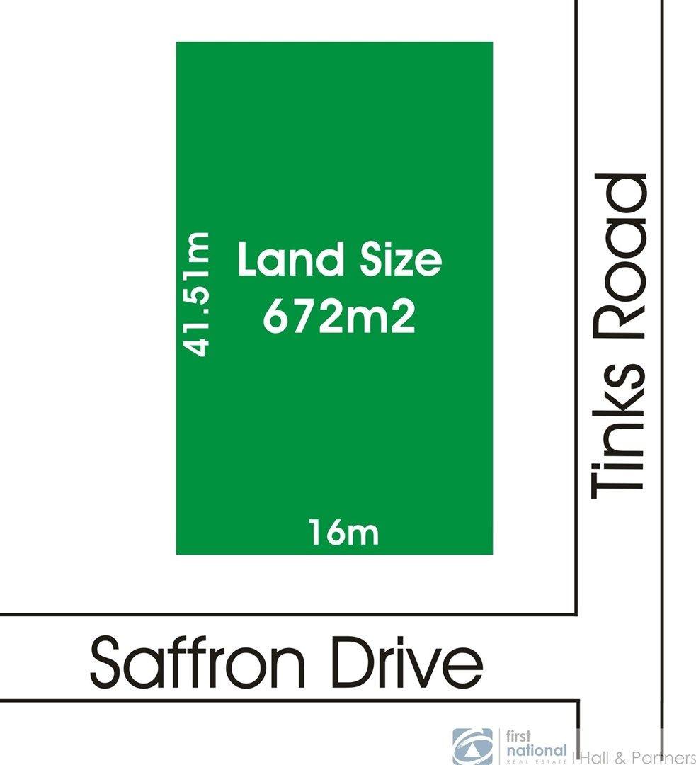 122 Saffron Drive, Narre Warren VIC 3805, Image 0