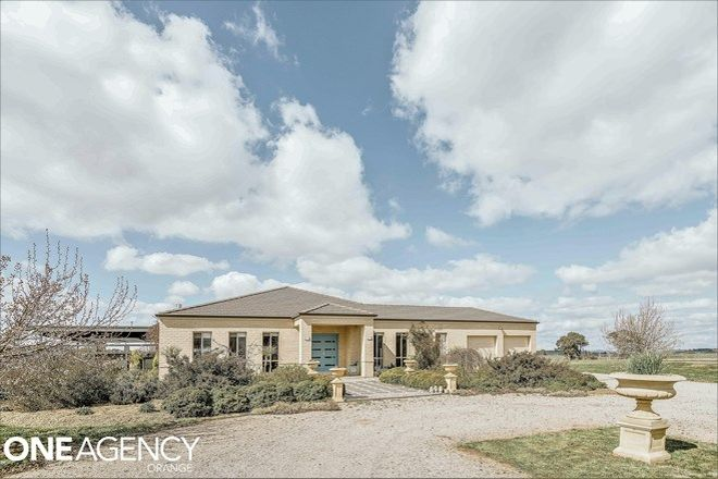 Picture of 107 Charles Booth Way, MILLTHORPE NSW 2798