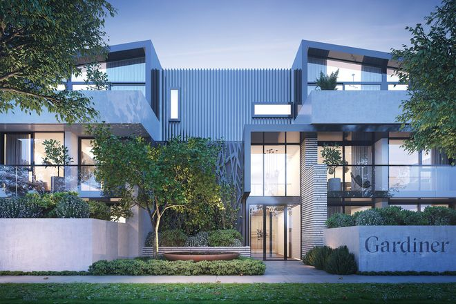 Picture of 1A Paxton Street, MALVERN EAST VIC 3145