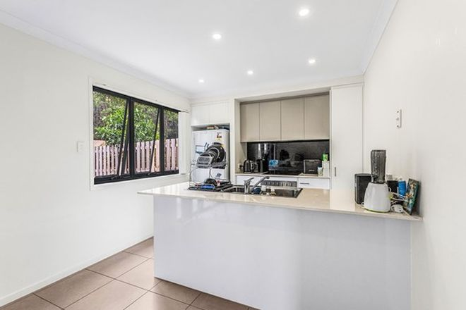 Picture of 37/8 Carnarvon Ave, SPRINGFIELD LAKES QLD 4300