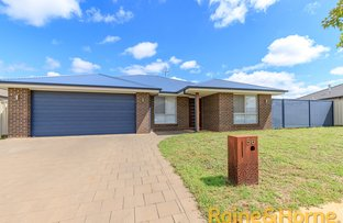 Picture of 56 Holmwood Drive, Dubbo NSW 2830