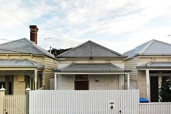 Picture of 23 Pridham Street, PRAHRAN VIC 3181