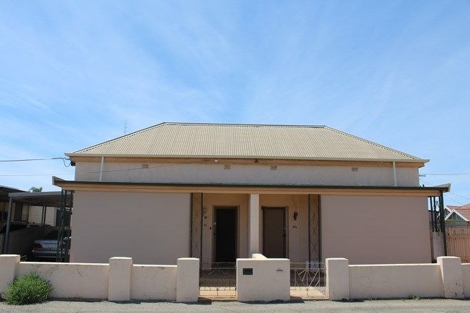 Picture of 51 & 51A Parks Street, PORT PIRIE SA 5540