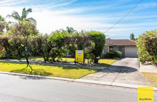 Picture of 27 Sutherland Drive, Thornlie WA 6108