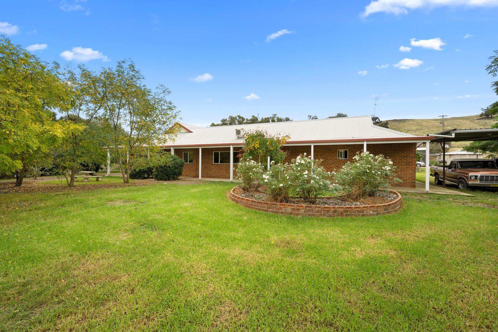 472 Bungowannah Road, Jindera NSW 2642, Image 1