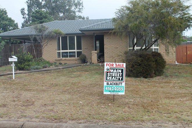 Picture of 9 Miller Street, BLACKBUTT QLD 4314