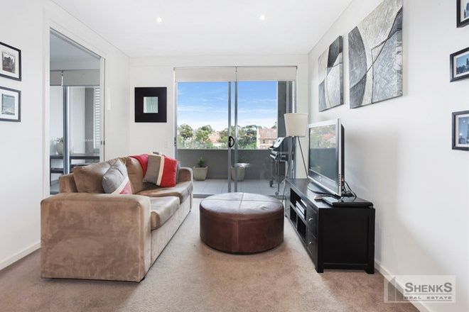 Picture of 10/56-58 Frenchs Road, WILLOUGHBY NSW 2068