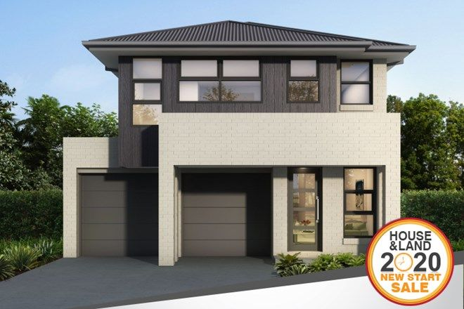 Picture of Lot 1176 Proposed Road, LEPPINGTON NSW 2179