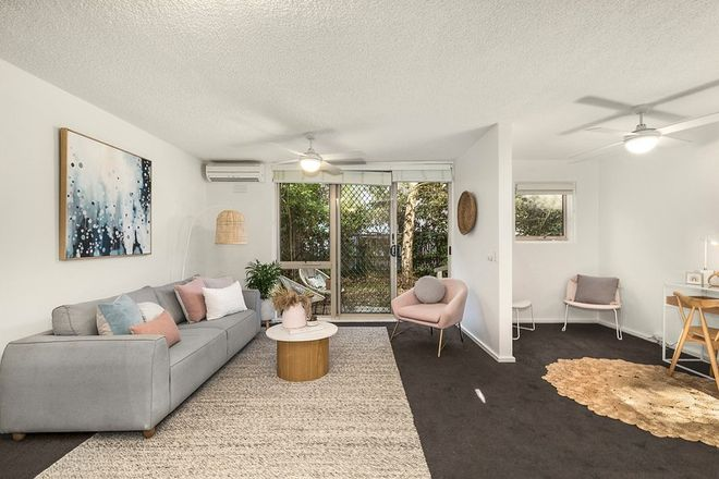 Picture of 11/623 Drummond Street, CARLTON NORTH VIC 3054