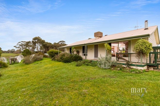 Picture of 1272 Stott Highway, KEYNETON SA 5353
