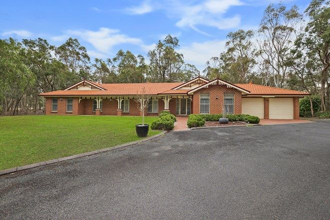 Picture of 100 First Road, BERKSHIRE PARK NSW 2765