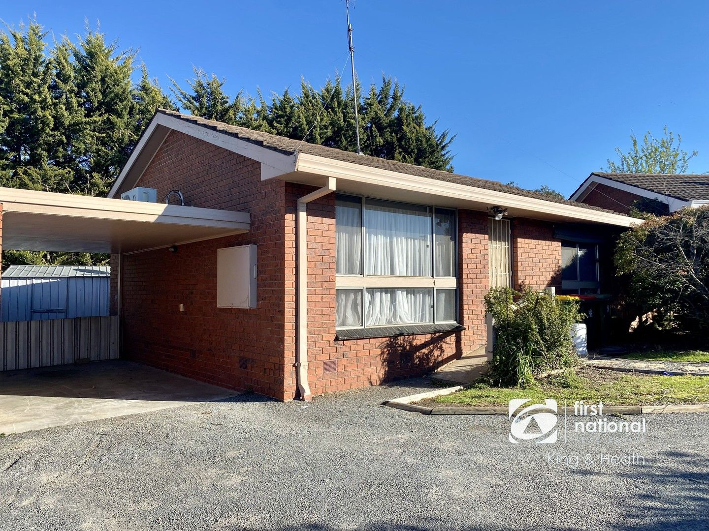 4/101 Day Street, Bairnsdale VIC 3875, Image 0