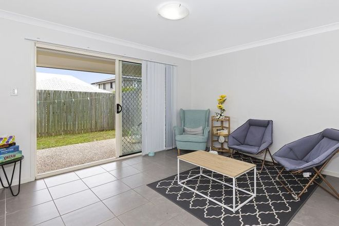 Picture of 2/41 Hipwood Street, MORAYFIELD QLD 4506